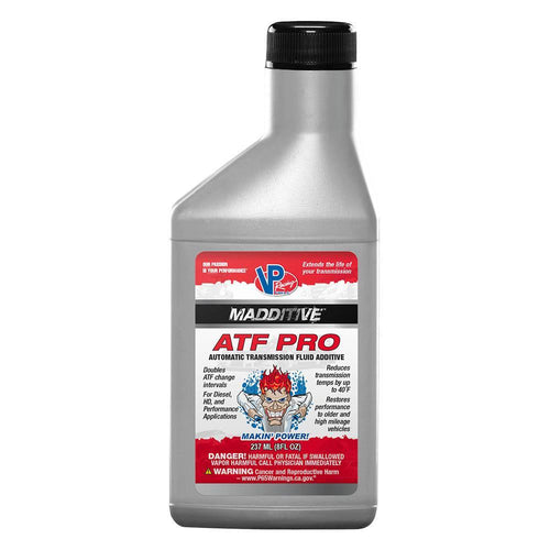 VP Racing Fuels ATF Pro Transmission Additive - 8oz (2037)