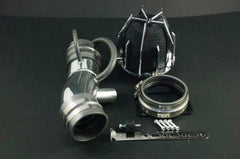 Weapon R Dragon Intake | 2003-2007 Mitsubishi Lancer Evo 8 / 9 (803-123-101)