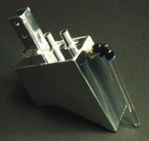 Weapon R Oil Catch Tank (SRT-4) - Modern Automotive Performance