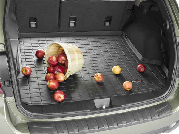 WeatherTech Cargo/Trunk Liner | 2016+ Infiniti Q50 3.0T w/ Spare Tire (40670)