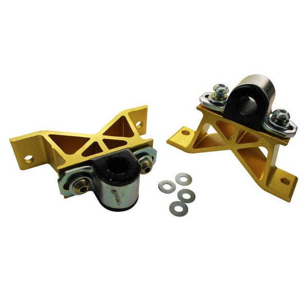 Whiteline Sway Bar Mount Kit - Heavy-Duty - 20mm  (WRX/STi)