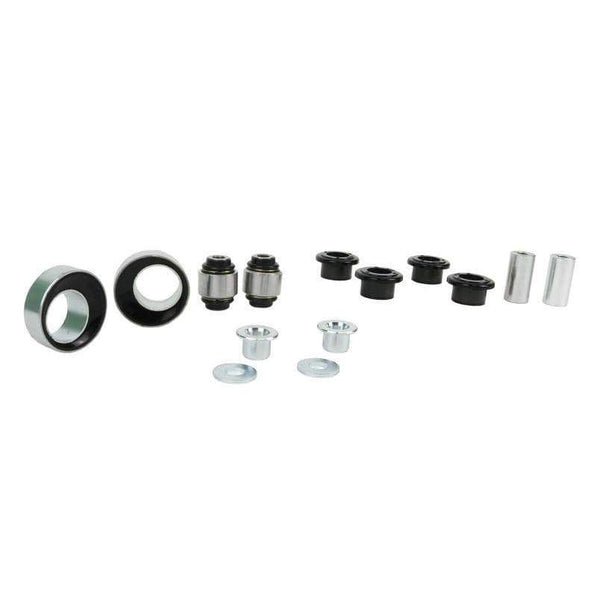 Whiteline Control Arm Geometry Correction Kit | Multiple VW/Audi Fitments (KCA462)