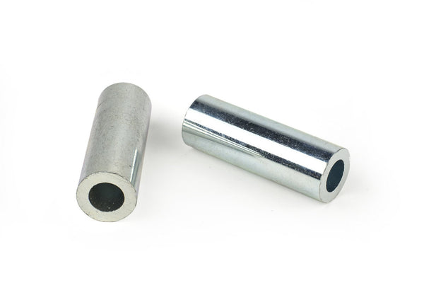 Whiteline Rear Trailing Arm Bushings - Lower Front Position - W0594