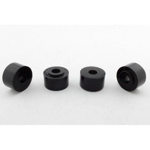 Whiteline Front Upper Shock Bushings - W31408