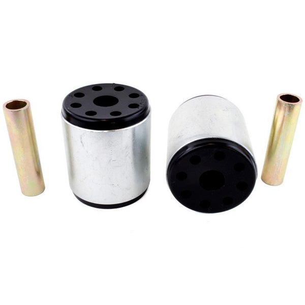Whiteline Radius Rod Bushings - to Chassis - W82977