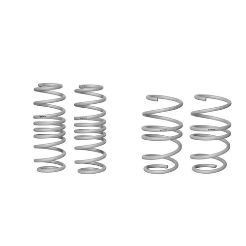 Whiteline Lowering Spring Kit | 2015-2018 VW Golf MK7 GTI (WSK-VWN005)