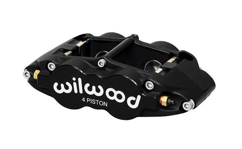 Wilwood Forged Superlite 4R Radial Mount Caliper (120-13232)