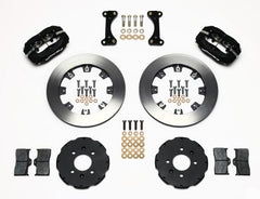 Wilwood Big Brake Kit for 2003+ Dodge SRT-4  (140-6376)