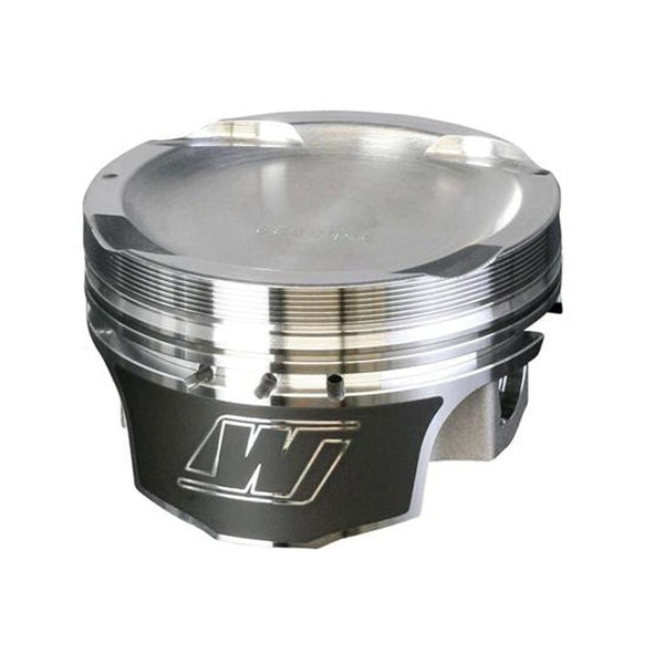 Wiseco Sport Compact Series 81.5mm Bore +5 Dome Pistons | Multiple B16/B18 Honda/Acura Fitments (K566M815AP) - Modern Automotive Performance