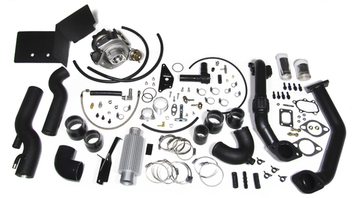 WORKS Stage 1 Simple Turbo Kit - Tuner Kit | 2013-2017 BRZ/FR-S/86 MT (142.211MT)