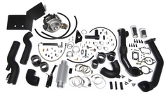 WORKS Stage 1 Simple Turbo Kit - Tuner Kit | 2013-2017 BRZ/FR-S/86 AT (142.211AT)