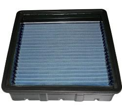WORKS High-Flow Drop-In Air Filter Evo - Modern Automotive Performance