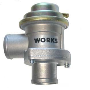 WORKS Diverter Valve (Evo 8/9) - Modern Automotive Performance