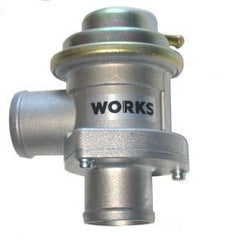 WORKS Diverter Valve (Evo 8/9)