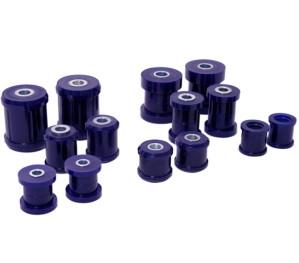 WORKS WRP USB (Urethane Suspension Bushing) Kit Evolution 8/9 - Modern Automotive Performance