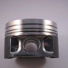 Wossner Pistons (Evo X)