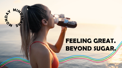 Feeling Great - Beyond Sugar.