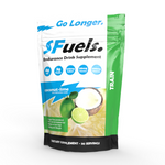 SFuels: TRAIN Endurance Drink - Coconut-Lime.