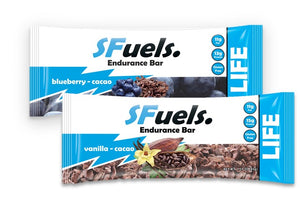 Team Trainiac: FREE (6) SFuels LIFE Bars - CLICK on 'Add to Cart'