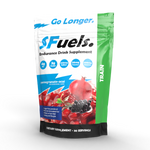 SFuels Train: Pomegranate & Acai Endurance Drink