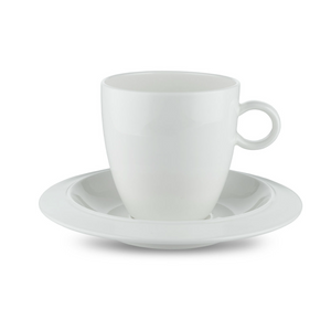 BAVERO SET OF 2 COFFEE CUPS
