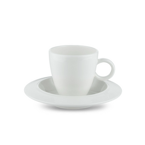 BAVERO SET OF 2 MOCHA CUPS