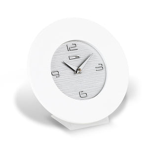 CIRCULUM TABLE CLOCK