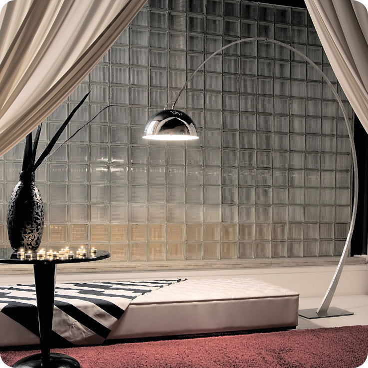 1962 FLOOR LAMP BY ZAVA - Luxxdesign.com