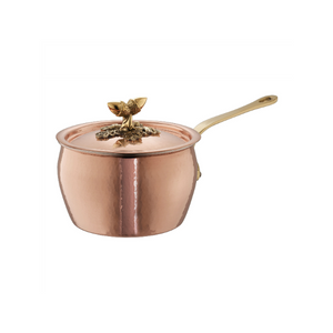 HISTORIA DECOR SAUCE PAN BY RUFFONI - Luxxdesign.com - 1