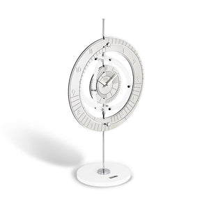 EQUINOTIUM TABLE CLOCK