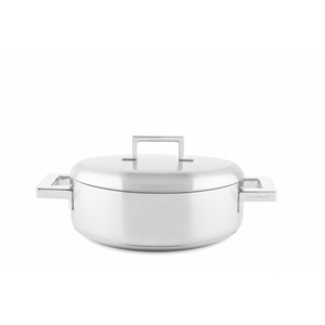 STILE BY PININFARINA LOW CASSEROLE