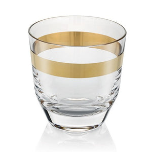 AVENUE WHISKY GLASS SET