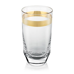 AVENUE LONG DRINK GLASS SET