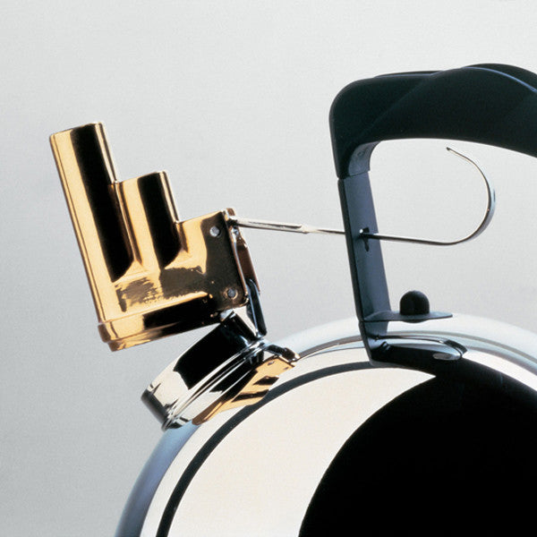 9091 KETTLE BY ALESSI - Luxxdesign.com