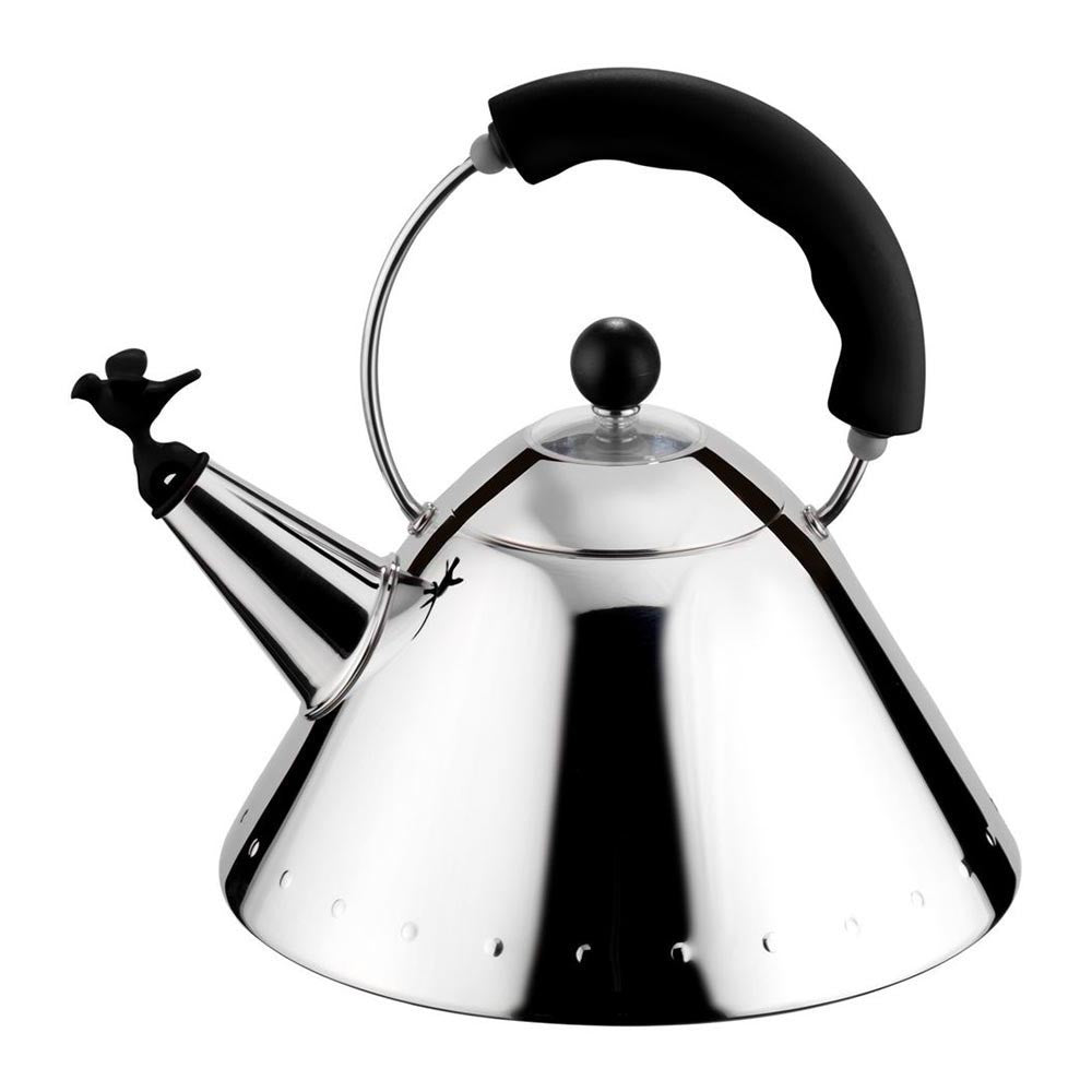 9093 KETTLE BY ALESSI - Luxxdesign.com