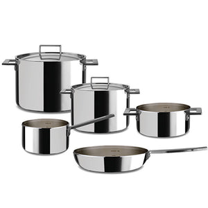 ATTIVA COOKER SET BY MEPRA - Luxxdesign.com - 1