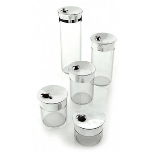 ACQUA JARS BY CASA BUGATTI - Luxxdesign.com