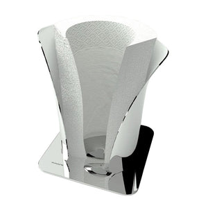 ACQUA NAPKIN HOLDER BY CASA BUGATTI - Luxxdesign.com