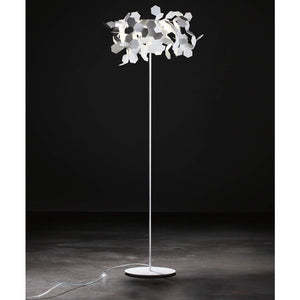 ANDROMEDA FLOOR LAMP BY ZAVA - Luxxdesign.com