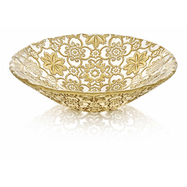 ARABESQUE BOWL BY IVV - Luxxdesign.com