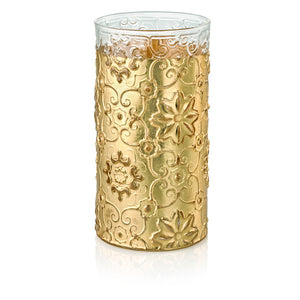 ARABESQUE TALL TUMBLER SET OF 6 BY IVV - Luxxdesign.com