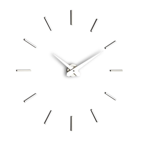 AUREA WALL CLOCK BY INCANTESIMO DESIGN - Luxxdesign.com
