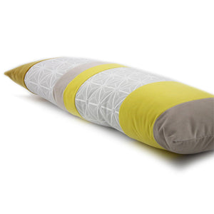 50s MOOD BAGUETTE CUSHION 35x80 BY L'OPIFICIO - Luxxdesign.com - 1