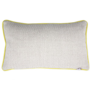 50s MOOD BANDE' CUSHION 28x48 BY L'OPIFICIO - Luxxdesign.com - 3