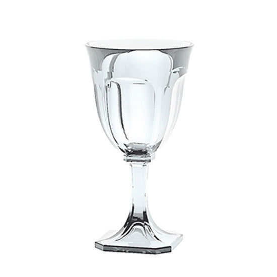BELLE EPOQUE SET OF 6 GOBLETS BY GUZZINI - Luxxdesign.com