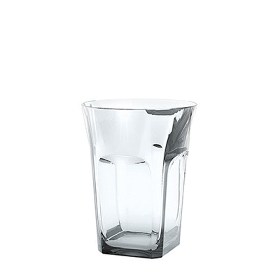 BELLE EPOQUE SET OF 6 SOFT DRINK GLASSES BY GUZZINI - Luxxdesign.com