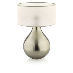 BOMBAY TABLE LAMP LARGE BY IVV - Luxxdesign.com