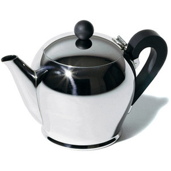 Bomb 233 Tea And Coffee Set By Alessi On Luxxdesign Com