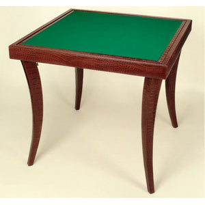 BACKGAMMON TABLE BY RENZO ROMAGNOLI - Luxxdesign.com