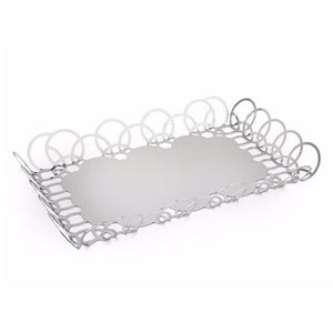 BUBBLE SERVING TRAY BY ELLEFFE DESIGN - Luxxdesign.com